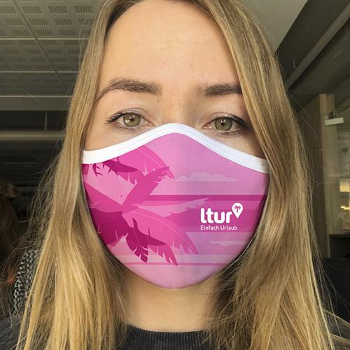 Premium Community Mask - LTUR