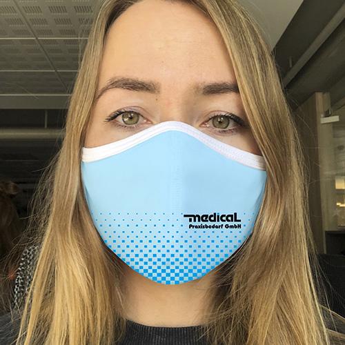 Premium Community Mask - Medical Praxisbedarf
