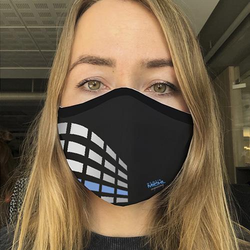 Premium Community Mask - Michl Optik