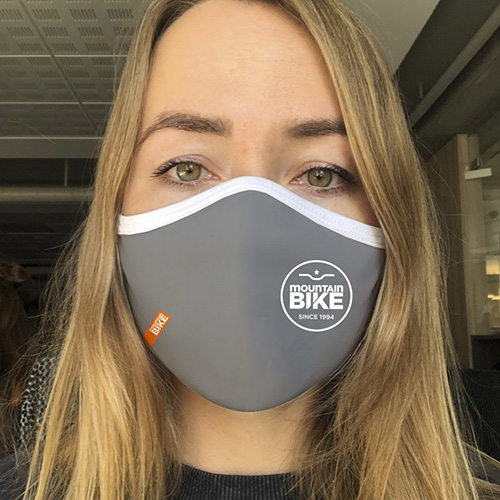 Premium Community Mask - Mountain Bike