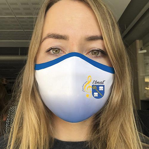 Premium Community Mask - Musikverein Ebnat