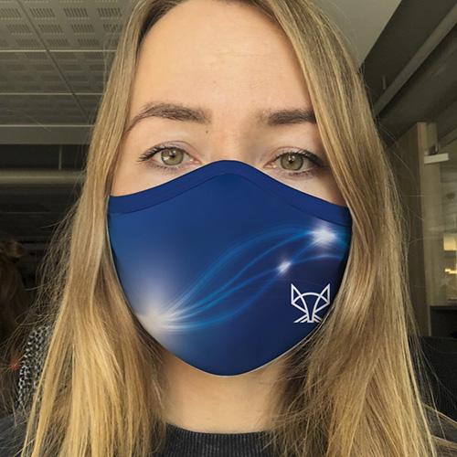 Premium Community Mask - Otto Fuchs