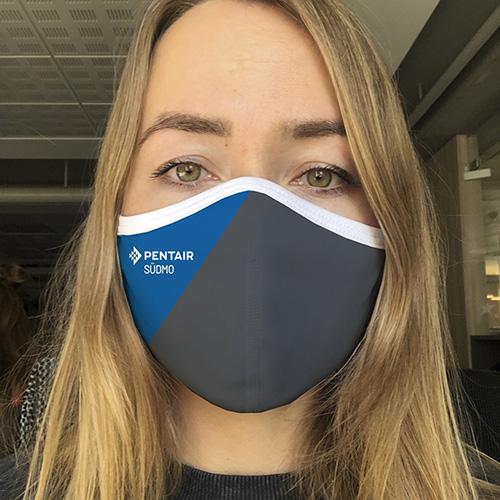 Premium Community Mask - Pentair Südmo