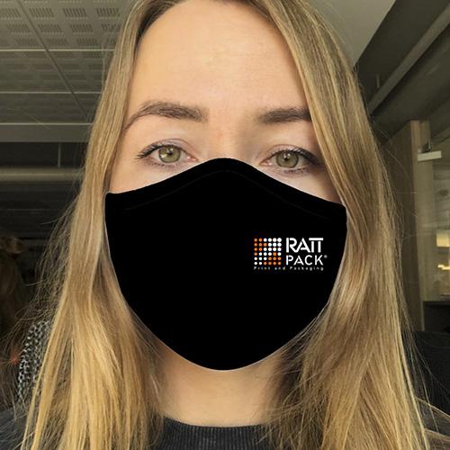 Premium Community Mask - Ratt Pack
