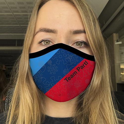 Premium Community Mask - Team Partl