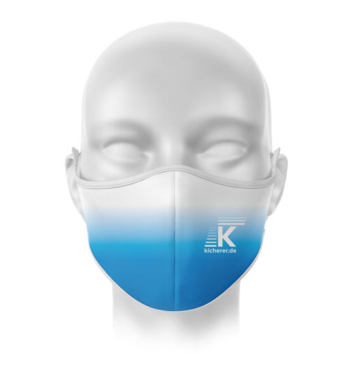 Dowe Sportswear Community Mask Premium - Kicherer v3