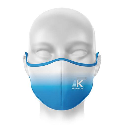 Dowe Sportswear Community Mask Premium - Kicherer v2