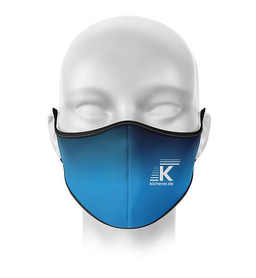 Dowe Community Mask Premium - Kicherer