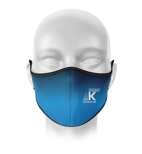 Dowe Sportswear Community Mask Premium -