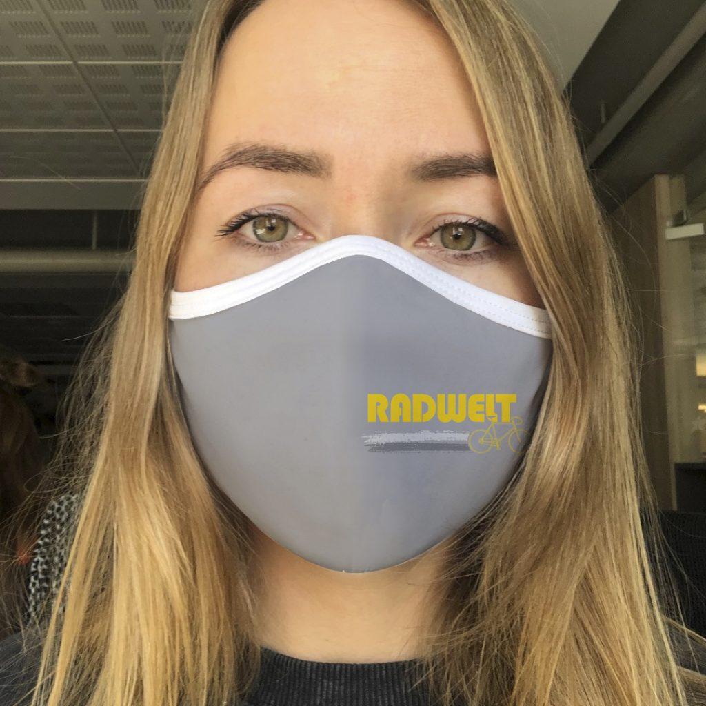 Dowe Sportswear Community Mask