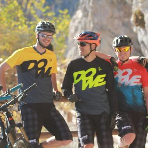 Dowe Sportswear - Enduro Athleten