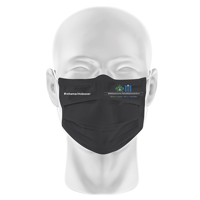 Community Mask Basic - Mittelbayerisches Rehazentrum