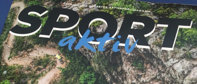 Sport Aktiv – Bike Guide 2020