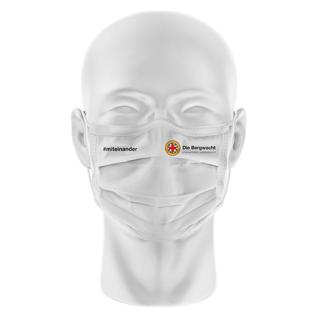 Bergwacht Maske