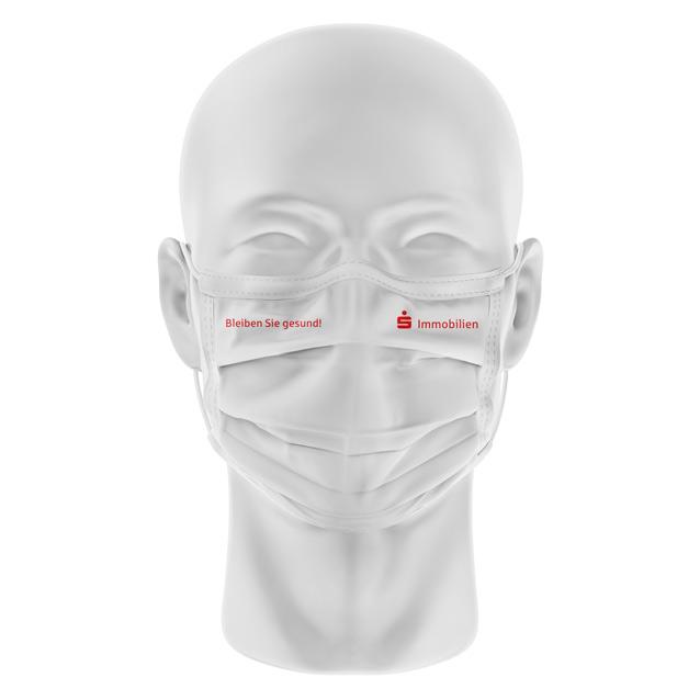 Community Mask Basic Sparkasse