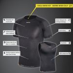 Diagram Dowe UltraSeries Underwear