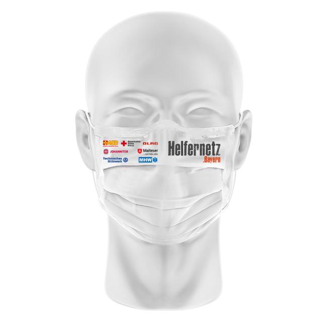 BRK Helfernetz DOWE Mask