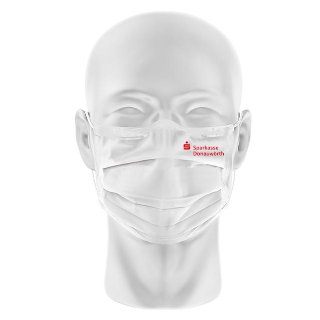 Community Mask Basic - Sparkasse