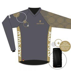 AlbGold Enduro Jersey Langarm Angebot