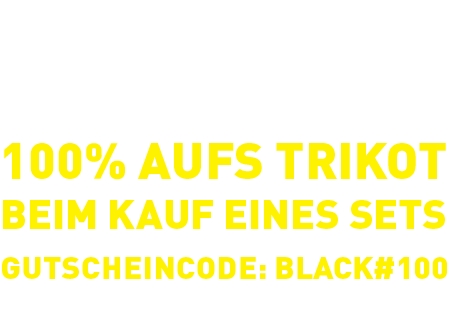 Black Week Offer