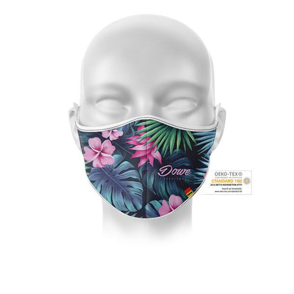 Community Mask im Web Shop