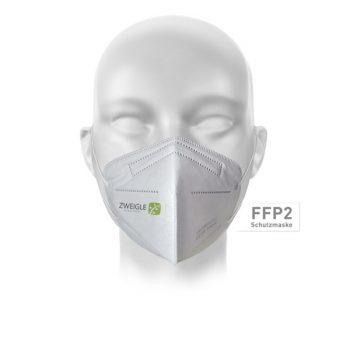 Branded FFP2 Protective Masks