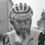 Tobias Bailer Ultracyclist