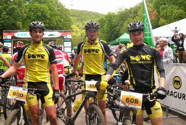 Bike The Rock 2014