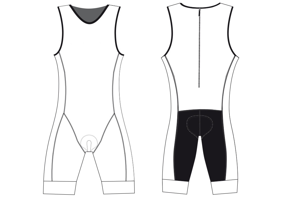 Speedsuit ProSeries